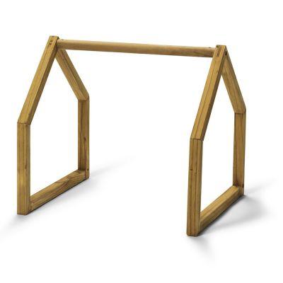 Arche d'activité en bois House of Elodie  par Elodie Details