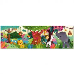 Puzzle Jungle (36 pièces)