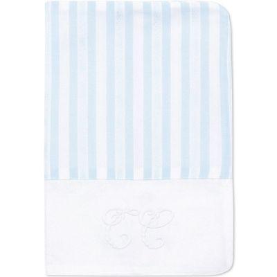Protège carnet de santé Garda ciel bleu  par Tartine et Chocolat