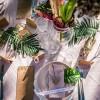 Feuille tropicale verte Tropi Chic  par Arty Fêtes Factory