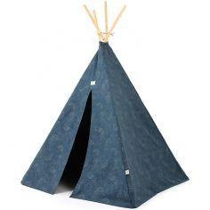 Tente tipi Phoenix Gold bubble Night blue