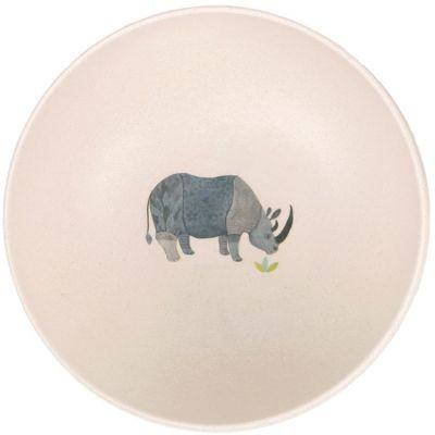 Petit bol en bambou Rhino (13,8 cm) Love Maé