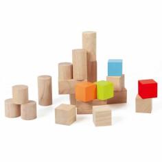 Set de cubes pour chariot de marche Scratch
