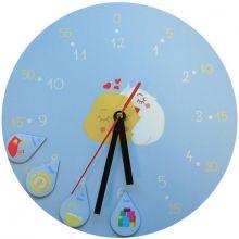 Horloge d'Achille  par Achille by TerrEducation