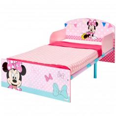 Lit enfant Premium Minnie (70 x 140 cm)
