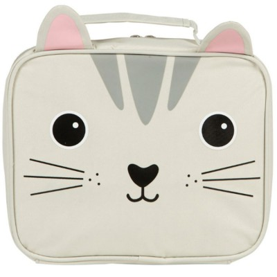 Sac isotherme Kawaii Friends Nori le chat