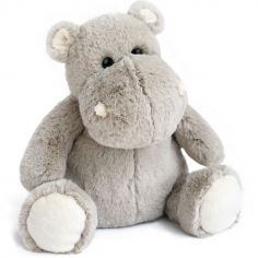 Peluche Hippo'dou (25 cm)