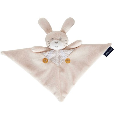 Doudou lapin Lenny Candide