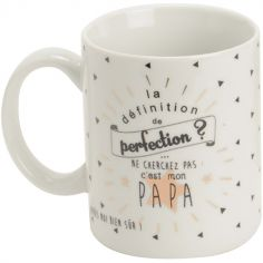 Mug Papa perfection