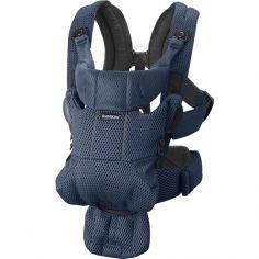 Porte-bébé Move Mesh 3D bleu foncé