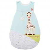 Gigoteuse chaude Sophie la Girafe TOG 3 (65 cm) - Babycalin