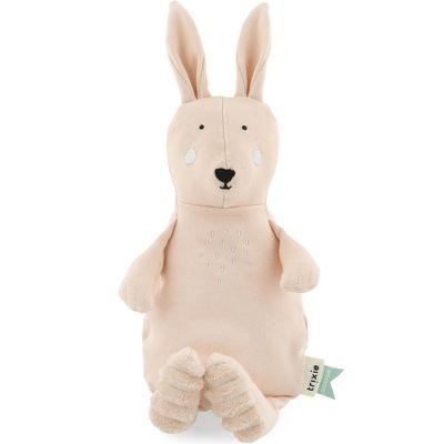 Peluche lapin Mrs. Rabbit (26 cm)  par Trixie