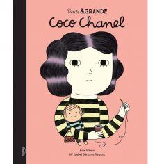 Livre Coco Chanel