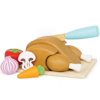 Poulet à partager Honeybake  par Le Toy Van