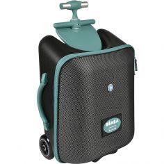 Valise Luggage Eazy avec assise de voyage