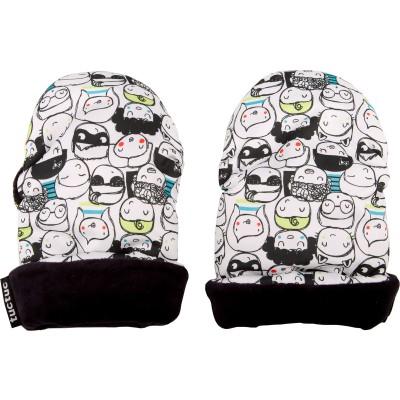 Moufles pour poussette People  par Tuc Tuc