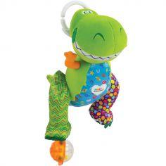 Jouet d'activités dinosaure Rex Toy Story
