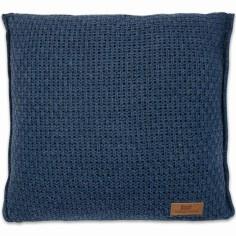 Coussin Robust Mix bleu jeans (40 x 40 cm)