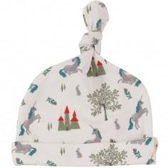 Bonnet noué Licorne (12-18 mois)