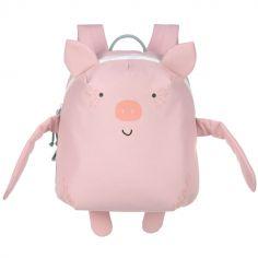 Sac à dos bébé About Friends Bo le cochon