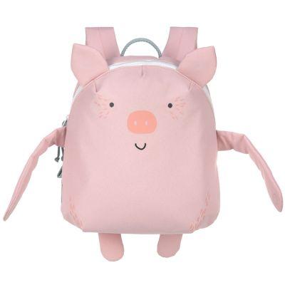 Sac à dos bébé About Friends Bo le cochon Lässig