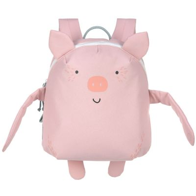 Sac à dos bébé About Friends Bo le cochon  par Lässig
