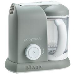 Robot cuiseur Babycook Solo gris