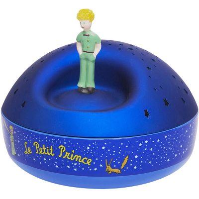 Projecteur d'étoiles musical le Petit Prince  par Trousselier