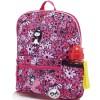 Sac à dos enfant Floral Pink rose  par Zip & Zoé