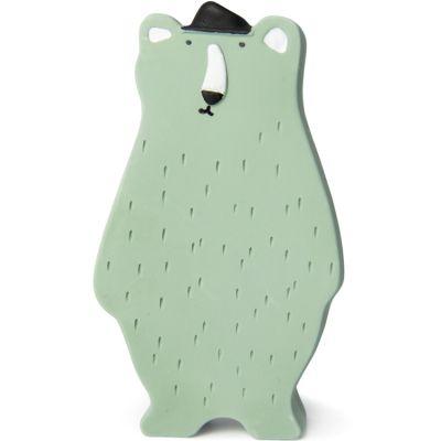 Jouet de dentition en caoutchouc ours Mr. Polar Bear  par Trixie