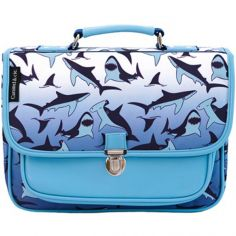 Cartable maternelle Requin