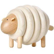 Mouton à lacer  par Plan Toys