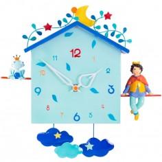 Horloge Alabonneheure Perceval