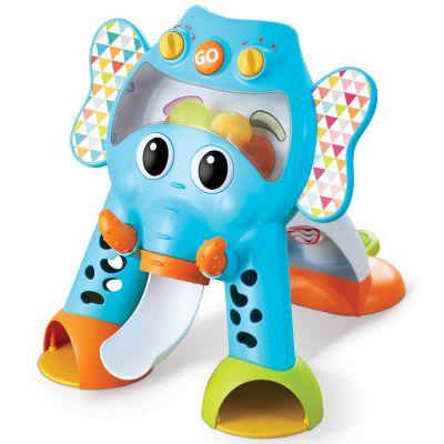 Centre d'activités Senso l'élephant