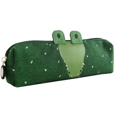 Trousse scolaire Mr. Crocodile  par Trixie