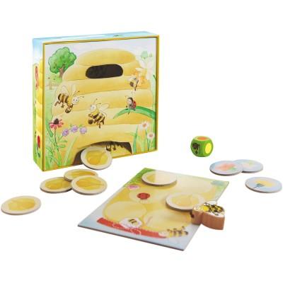 Mes premiers jeux Abella l'abeille Haba
