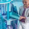 Maison de poupée château de La Reine des Neiges  par KidKraft