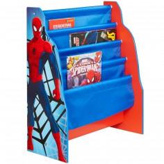 Bibliothèque Spiderman