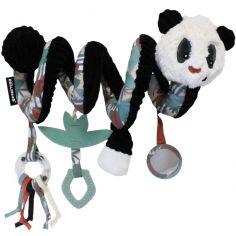 Spirale d'activités Rototos le panda