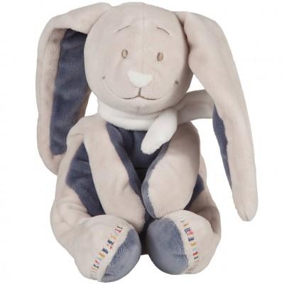 Peluche Wapi le lapin (25 cm) Noukie's