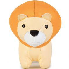 Hochet Jackson le  lion Tiny Friends (14 x 9 cm)