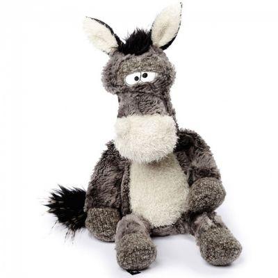 Peluche âne Doodle Donkey Beasts (38 cm) Sigikid