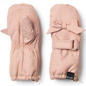 Moufles Powder Pink (12-36 mois) - Elodie Details