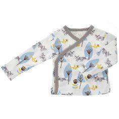 0167558347e4f Les basiques vêtements bébé Renard - Berceau magique