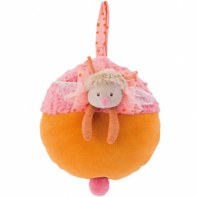 Peluche musicale luciole Les Tartempois (30 cm) Moulin Roty