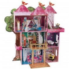 Maison de poupées Conte de fées