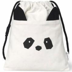 Sac à ficelles Lola Panda