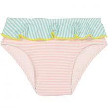 Maillot de bain culotte anti-UV Annette stripe (2-3 ans)  par KI et LA