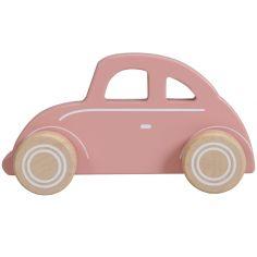 Petite voiture pink
