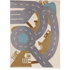 Tapis routes pour voitures City rug Aiden (130 x 170 cm)